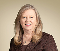 Dr. Susan Williams Brown  Postsecondary Position  Term Expires: 6/30/2022