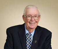 Mr. Joe Ward  Retired Position, No. 2  Term Expires: 6/30/2020